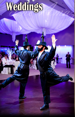 WEDDINGS | The Amazing Bottle Dancers